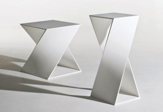 stephan veit 设计的桌子