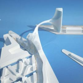 LM project proposal by 3XN