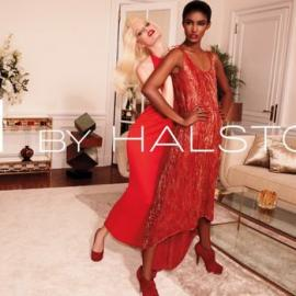 Halston's Angels:H by Halston 2011秋冬系列